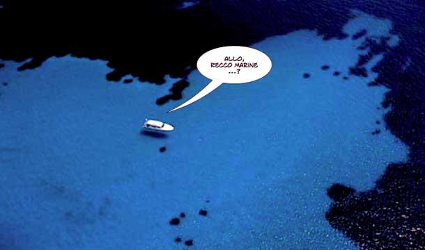 Equipement obligatoire bateau pneumatique